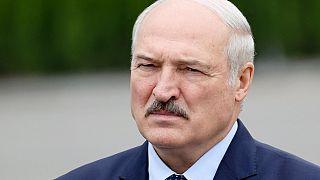 Belarus Cumhurbaşkanı Lukashenko