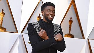 'Black Panther' Star Chadwick Boseman dies of cancer at age 43