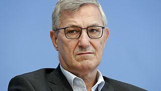 Linken-Chef Riexinger im Oktober 2018