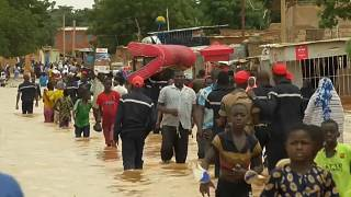 Niger: Floods kill 45 and displace thousands