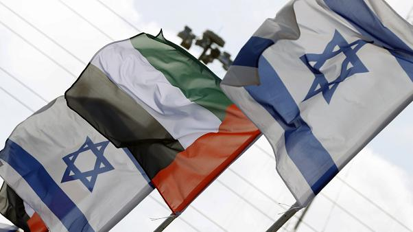 Die beiden Länder hatten Mitte August eine Normalisierung ihrer Beziehungen angekündigt - unter Vermittlung der USA.