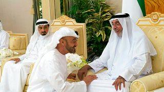 رئيس امارات عربی متحده