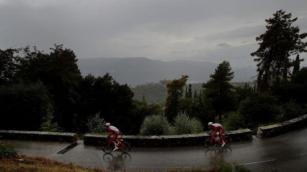 «تور دو فرانس» با تاخیر دو ماهه و زیر سایه سنگین کرونا آغاز شد