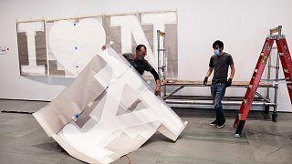 Музеи Нью-Йорка открывают свои двери