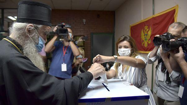 انتخابات في مونتينيغرو