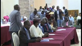 Sudan: Peace Talk Pre-Signing After Years of Unrest