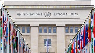 BM'nin Cenevre Ofisi