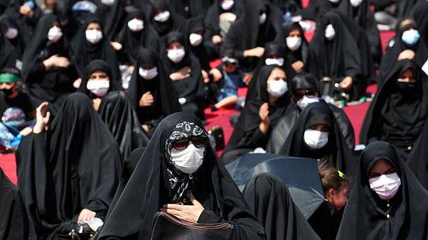 عزاداری محرم در ایران