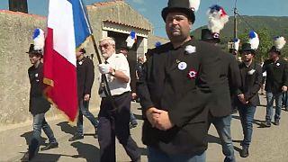 Los alcaldes franceses piden más protección tras varios casos de violencia contra ellos