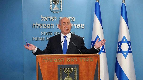 نخستوزیر اسرائیل