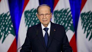 رئيسجمهوری لبنان