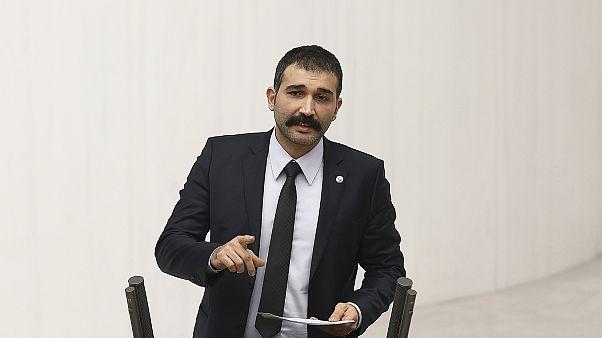 TİP Genel Başkan Yardımcısı ve Hatay Milletvekili Barış Atay