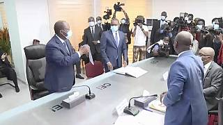 Cote d'Ivoire: Deadline for presidential aspirants