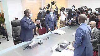 Cote d'Ivoire: Deadline for presidential aspirants