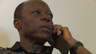 Le général Mokoko est de retour à Brazzaville