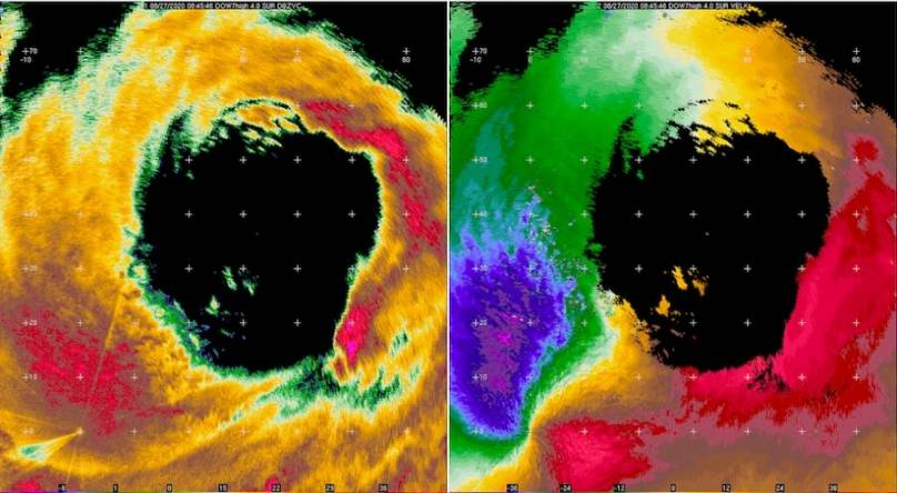 Center for Severe Weather Research/