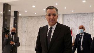 مصطفی ادیب، نخست وزیر جدید لبنان