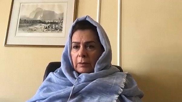 Presidente afegão prepara negociação de paz com talibãs
