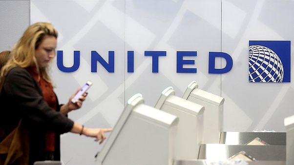 United Airlines bilet değiştirme ücretlerini kaldırıyor
