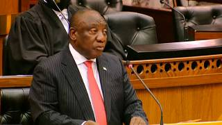South Africa: Ramaphosa to face party probe