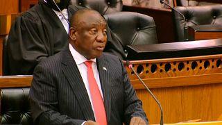 Afrique du Sud : le président Ramaphosa va finalement être entendu