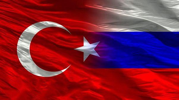 علما تركيا وروسيا