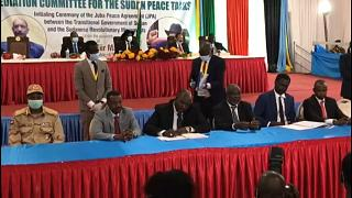 Sudan: Govt, Rebel Groups, Agree on Historic Peace Deal