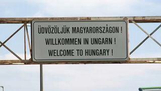 Unmut in Brüssel über Ungarns Grenzschließung für Ausländer