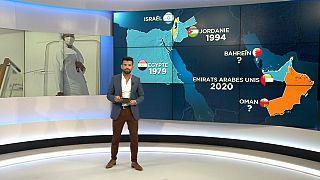 Emirats arabes unis - Israël : quel impact pour le Proche Orient ?