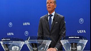 Κλήρωση Εuropa League