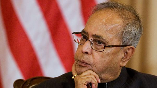 Former Indian President Pranab Mukherjee has diead at the age of 84