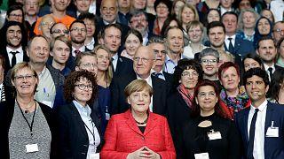 El desafío de Alemania ante la inmigración
