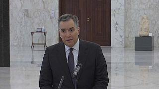 Mustafá Adib, primer ministro designado del Líbano