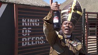 Nach Corona-Alkoholsperre: Wieder saufen, in Gottes Namen