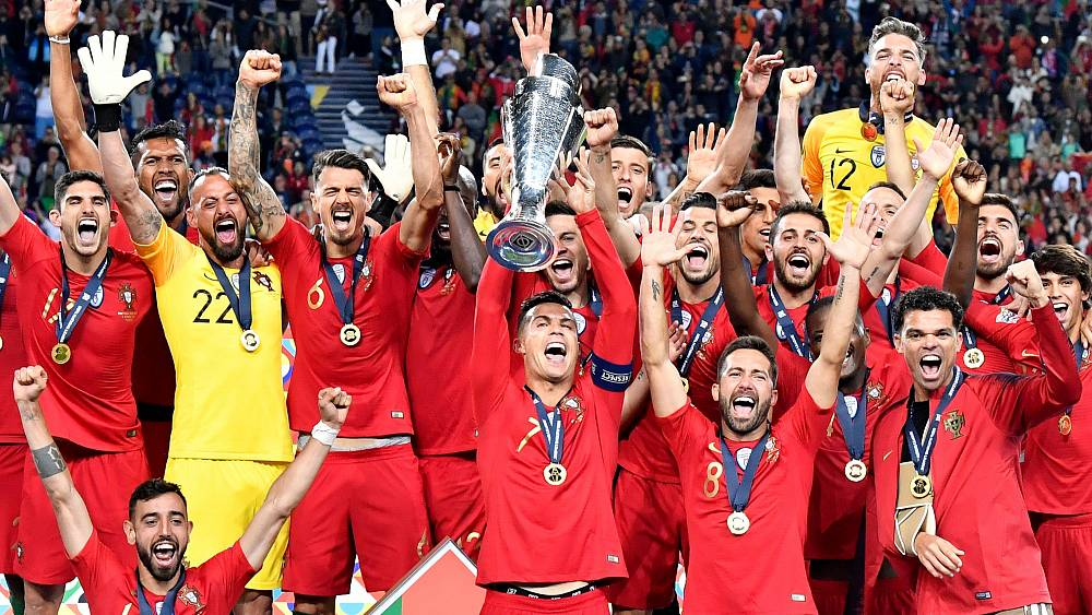 UEFA Nations League: What is it, and how does it work?
