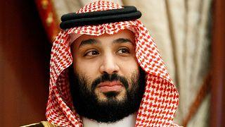Veliaht Prens Muhammed bin Selman