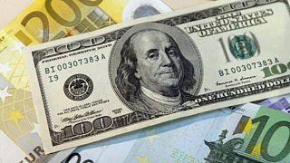 Dolar, Euro ve Yen
