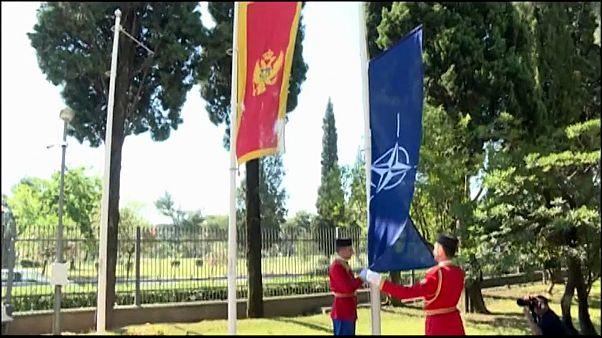 Aggódik a NATO a montenegrói fejlemények miatt