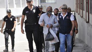 تركيا تلقي القبض على زعيم تنظيم داعش في البلاد وتتهمه بالتخطيط لشن هجمات على أماكن سياحية وزعماء سياسيين