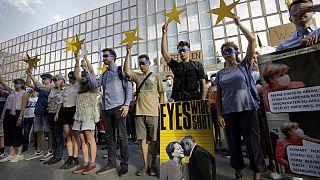 Протесты в Болгарии: как начать следовать верховенству права?