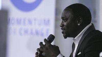 Akon City, une ville du futur digne du Wakanda