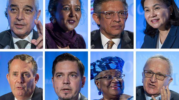 Organização Mundial do Comércio sem líder