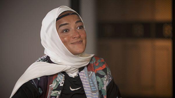 Surviving hijab, un'atleta spiega perché non è un'imposizione