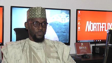 Nigeria : Northflix propulse l'industrie du cinéma local