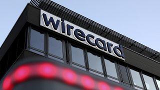 Wirecard-Firmensitz in München