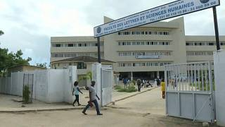 Senegal universities start to reopen with coronavirus restrictions