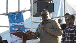 Tanzanie : Quatorze candidats contre le président Magufuli