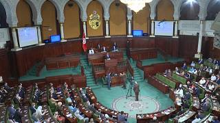 Tunisia Cabinet Wins Parliament Confidence Vote