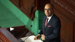 Le nouveau gouvernement tunisien validé par les députés