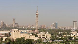 صورة من القاهرة
